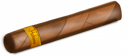 Tobacco clipart cigar