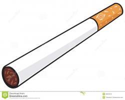 Tobacco clipart cigarette