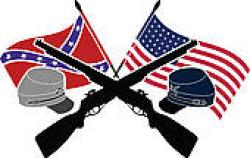 Civil War clipart