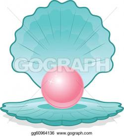 Pearl clipart pearl shell