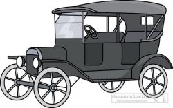 Ford clipart model t