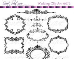 Damask clipart rectangle