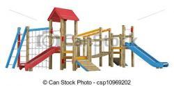 Playground clipart climbing equipment
