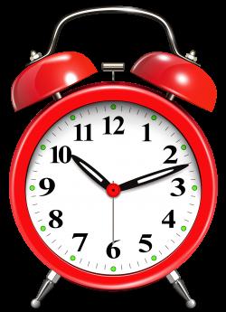 Square clipart alarm clock