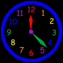 Pendulum clipart school