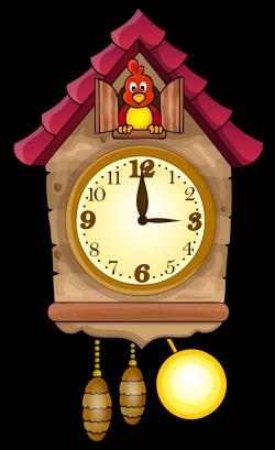 Cuckoo clipart cuckoo clock