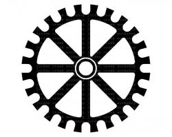 Clockworks clipart