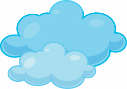 Clouds clipart for kid png