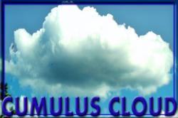 Clouds clipart cummulus