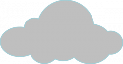 Clouds clipart