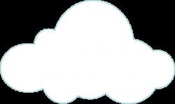 Clouds clipart png transparent