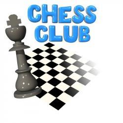 Chess clipart chess club