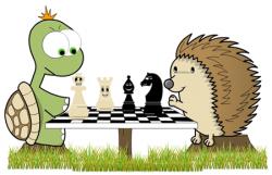 Chess clipart kid chess