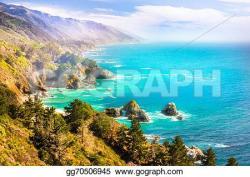 Coastline clipart beach shore