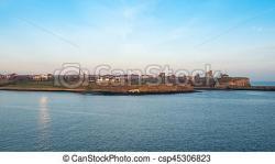 Shoreline clipart coastline