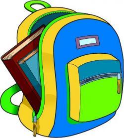 Bag clipart pack bag
