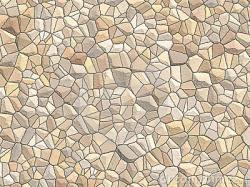 Stone Wall clipart cobblestone