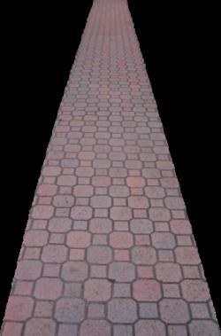 Cobblestone clipart floor