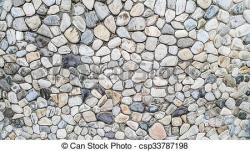 Cobblestone clipart river rock