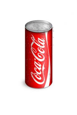 Drink clipart coca cola