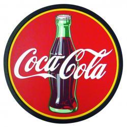 Bottle Cap clipart coke