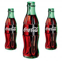Cola clipart Cola Bottle Clipart