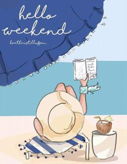 Saturday clipart long weekend