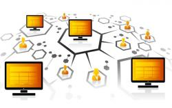 Coding clipart information technology