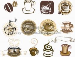 Cafeteria clipart espresso