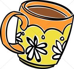 Mug clipart refreshments