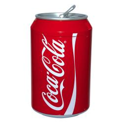 Coca Cola clipart soda can