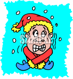 Chill clipart homeostasis