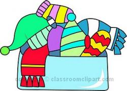 Warmth clipart chilly weather