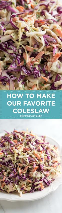 Coleslaw clipart backyard bbq
