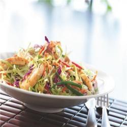 Coleslaw clipart caesar salad