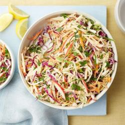 Coleslaw clipart grilled