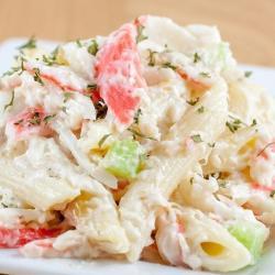 Coleslaw clipart pasta salad