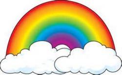 Colors clipart colourful