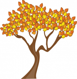 Leaves clipart seasonal