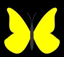 Lemon clipart yellow colour