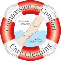 Comfort clipart compassion