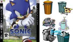 Cover clipart comic san