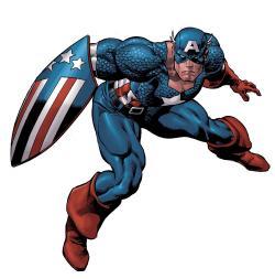 Comics clipart marvel character