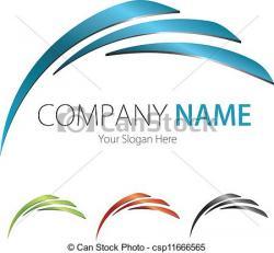 Company Logos clipart