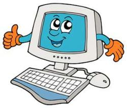 Coding clipart computer maintenance