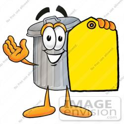 Container clipart cartoon