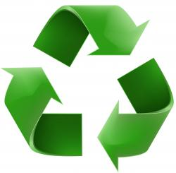 Atmosphere clipart paper recycling