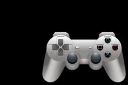 Joystick clipart playstation