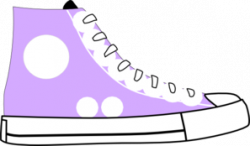 Converse clipart animated