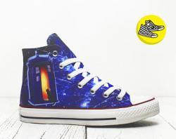 Converse clipart zapatos